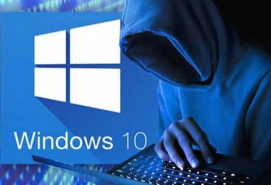 Podría producirse un caos global por una grave falla en Windows en tendencias