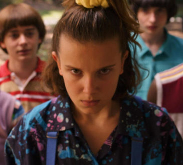 Netflix comparte nuevo trailer de Stranger Things 3 en tendencias
