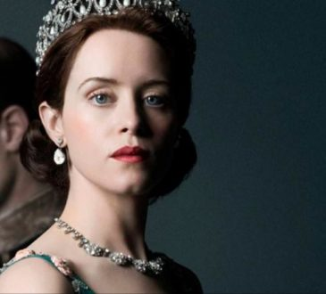 The Crown regresa a Netflix en tendencias